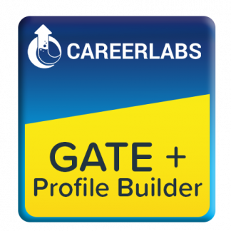 CareerLabs GATE + Profile Builder