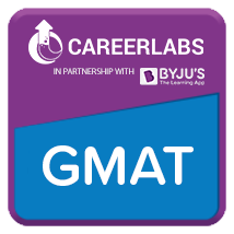 careerlabs gmat byjys