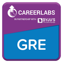BYJU'S / CAREERLABS GRE
