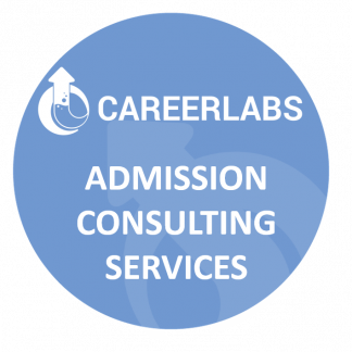 Admission Consulting Services - Masters