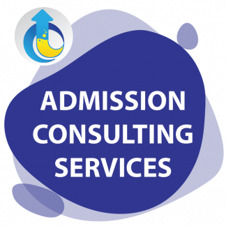 Admission Consulting Services - MBA
